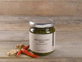 Bärlauch-Chili Pesto Manzano Amarillo, 200g