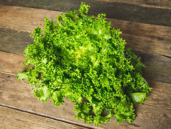 Image of Bio Endivien Salat frisée