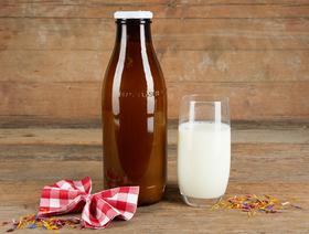 Fettarme Milch Demeter, 1.5% Fett, 1l
