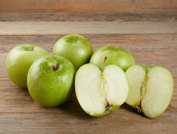 Image of Äpfel Granny, fruchtig säuerlich