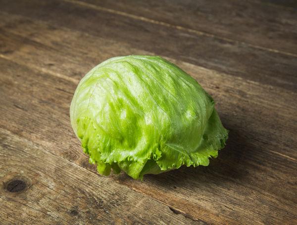 Image of Bio Eisberg-Salat