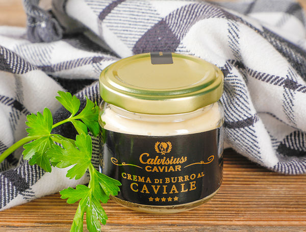 Image of Caviar Butter, 80g