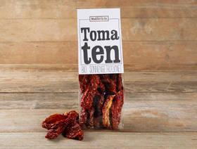Bio Tomaten sonnengetrocknet Italien, 100g