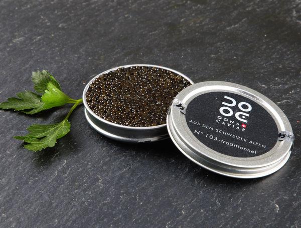 Image of Oona Caviar N°103, 30g