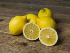 Bio Zitronen Siracusa IGP, ca. 125-150g