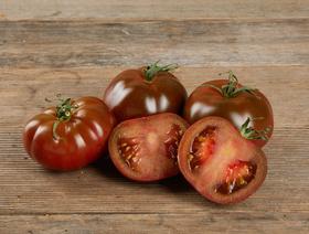 Tomaten Kumato