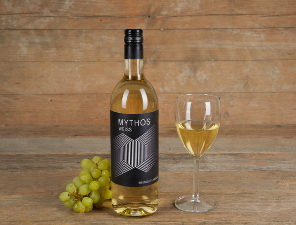 Mythos weiss VdP Suisse, 75cl, 2017