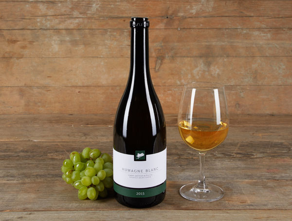 Image of Humagne blanc du Valais AOC, 75cl, 2016
