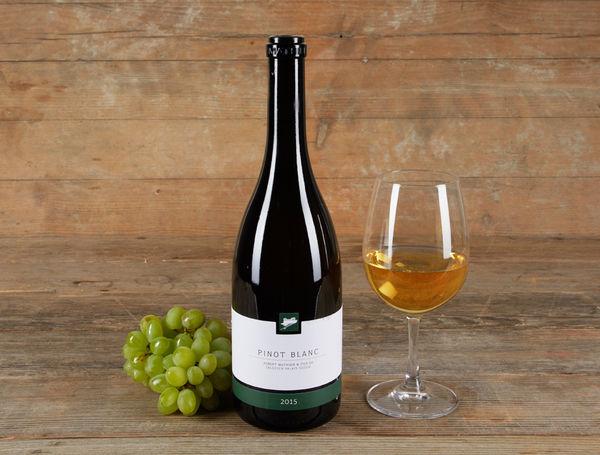 Image of Pinot Blanc du Valais AOC, 75cl, 2018