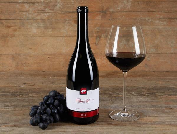 Image of Rhoneblut Pinot Noir du Valais AOC, 75cl, 2018
