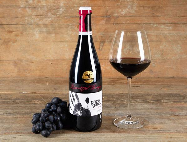 Image of Paco Garcia Rioja DOCa Beautiful Things, 75cl, 2012