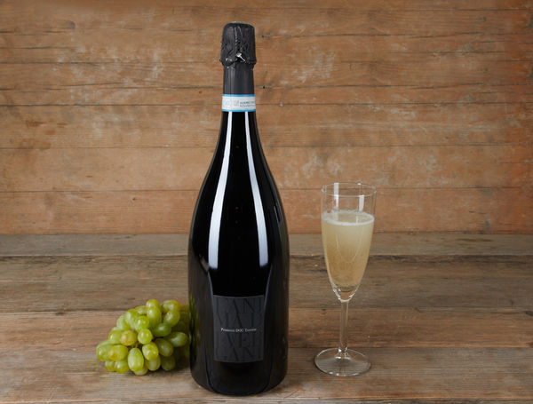 Image of Prosecco Extra Dry - millesime Treviso DOC, Magnum 150cl, 2017
