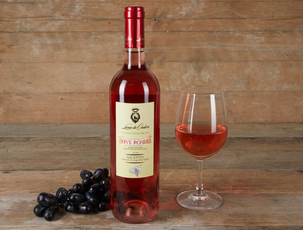 Image of Five Roses - Rosato Salento IGT, 75cl, 2017