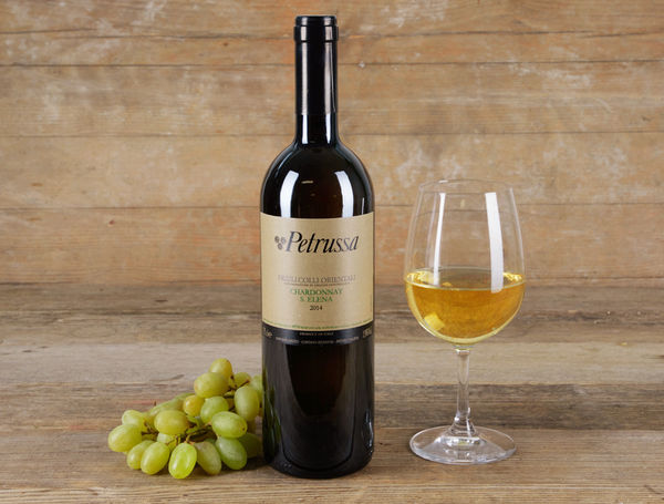 Image of Chardonnay S. Elena DOC, 75cl, 2014