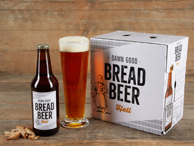 Damn Good Bread Beer Hell, 6x33cl