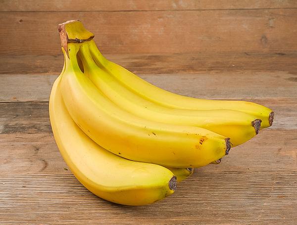 Image of Bananen Max Havelaar, gelb