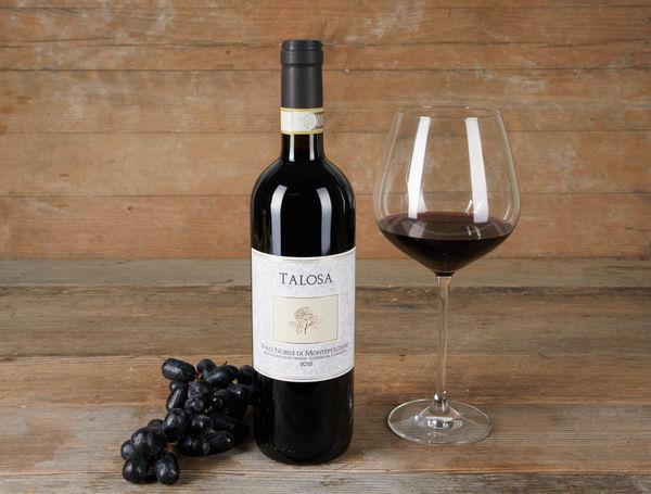 Image of Vino Nobile di Montepulciano DOCG, 75cl, 2014