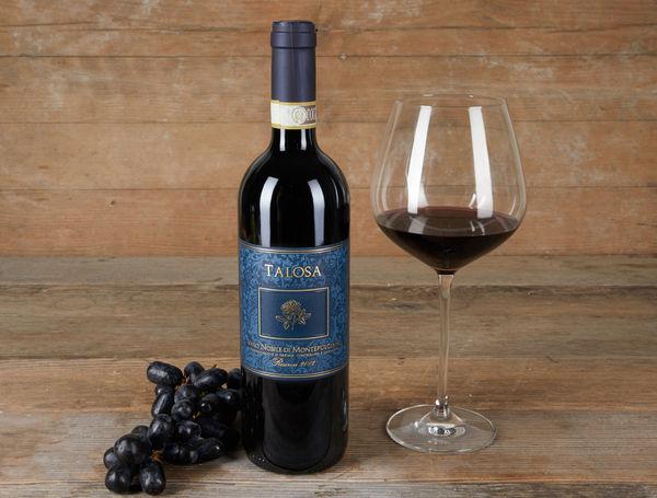 Image of Vino Nobile di Montepulciano Riserva DOCG, 75cl, 2014