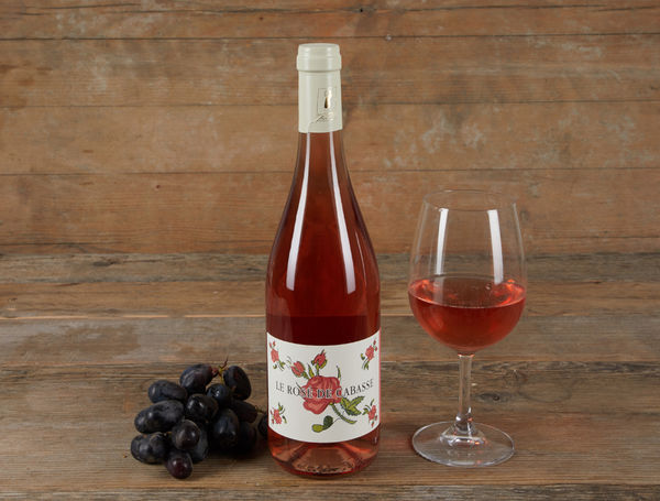 Image of Séguret rosé AC, 75cl, 2016