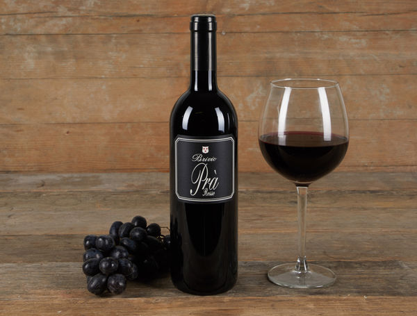 Image of Pra rosso DOC, 75cl, 2016