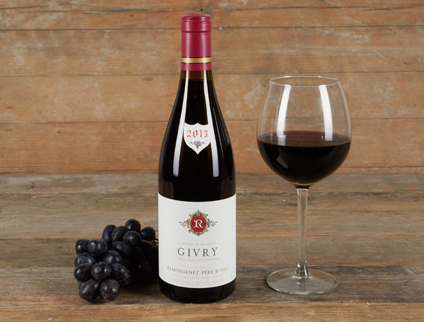 Image of Givry AC, 75cl, 2016