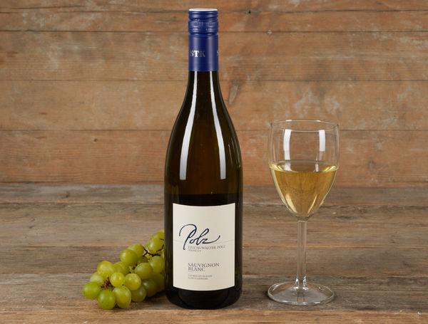 Image of Sauvignon Blanc QWt, 75cl, 2015