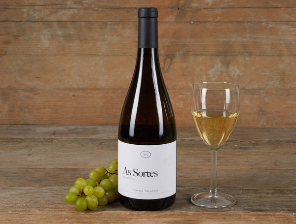 Image of As Sortes, 75cl, 2014
