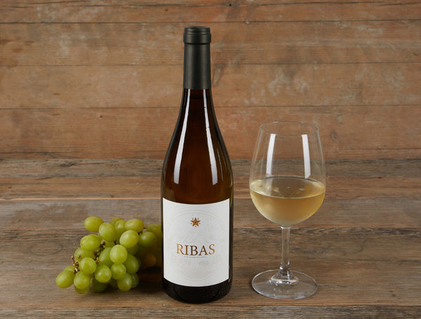 Image of Ribas blanco, 75cl, 2016