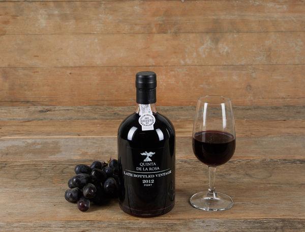 Image of Quinta de la Rosa, Late Bottled Vintage, 50cl, 2013