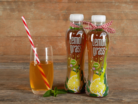 Bio Yootea Lemon Grass 2 für 1, à 500ml