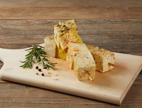 Bio Tofu Spiessli mix, 2 Stück, 200g