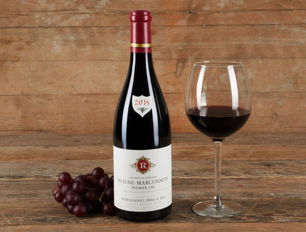 Image of Beaune Marconnets AC, 75cl, 2014